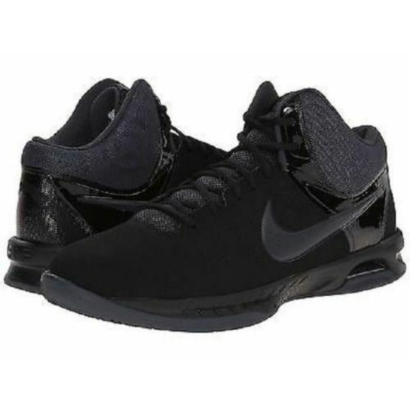 56bbb206793 Nike Air Visi Pro VI Nubuck NBC Basketball Shoes. M 5c79da6f34a4ef71f47d54d7